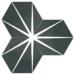 STARLINE-BLACK-NATURAL-HEXAGON-507