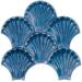 ARTIGIANA-Conchiglia-Blu