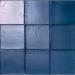 ARTIGIANA-Quadrati-Blu