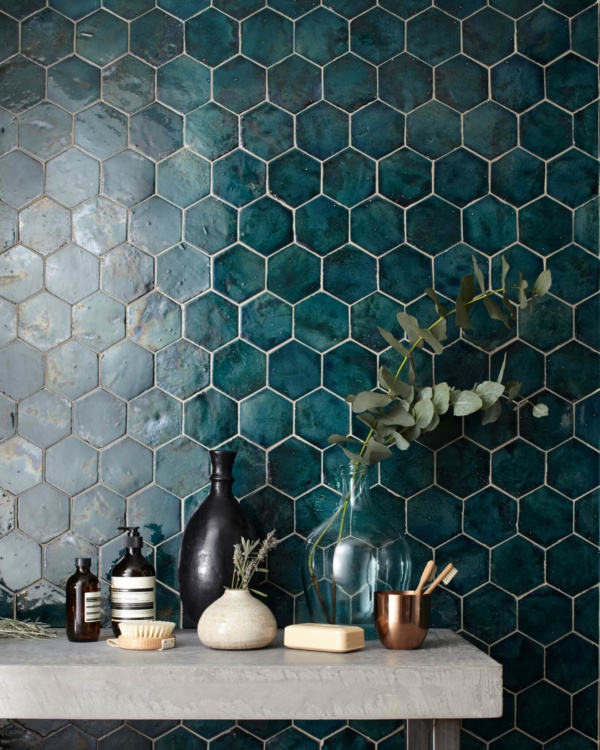 New-Terracotta-Field-Tiles-Hexa-S-X020-Mystery-Teal-Explosion-@Domus-Tiles-2