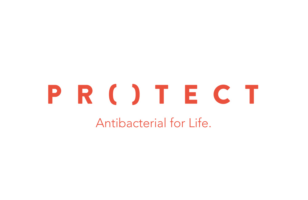 PROTECT – Antibacterial for life