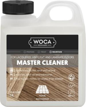 Master-Cleaner